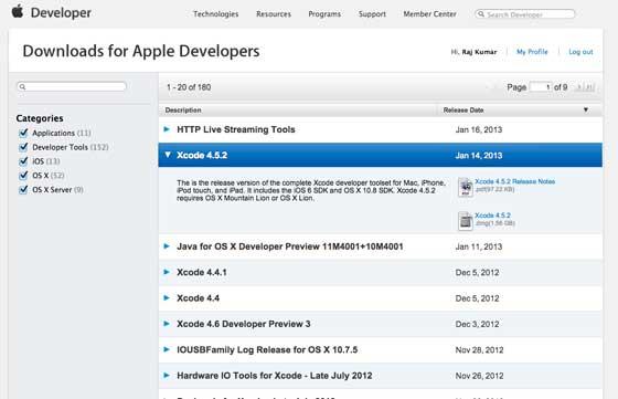 Xcode_Download