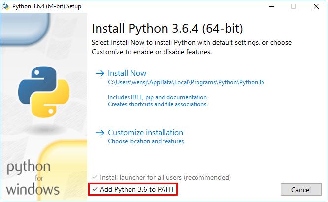 Python3 环境搭建-WordPress极简博客