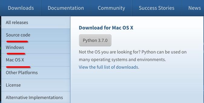 Python3 环境搭建安装Pycharm