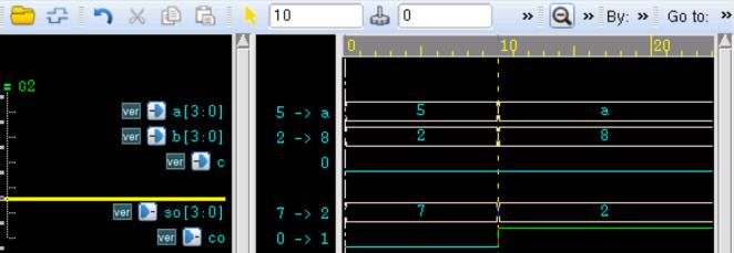 5.2 Verilog 模块例化